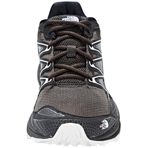 The North Face Litewave Endurance - Chaussures running Homme - noir sur campz.fr !